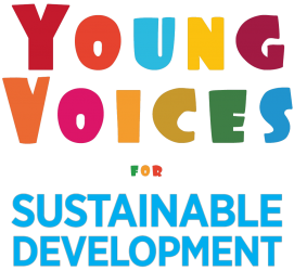 Young Voices for Sustainable Development